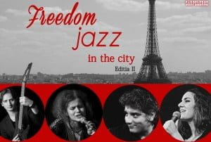 Maria Raducanu, printre invitatii Festivalului Freedom Jazz in The City