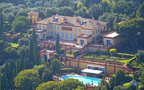 Cele mai scumpe case din lume