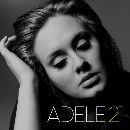 Top cel mai bun album vandut al anului 2012