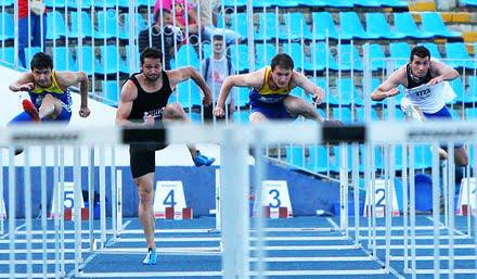 Romania are ca obiectiv obtinerea unei medalii la Campionatele Europene de atletism de la Goteborg