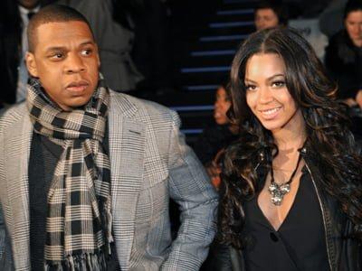 Beyonce si Jay-Z vor sa cumpere Neverland