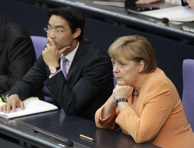 Vesti bune pentru Europa. Economia Germaniei se va redresa in acest an