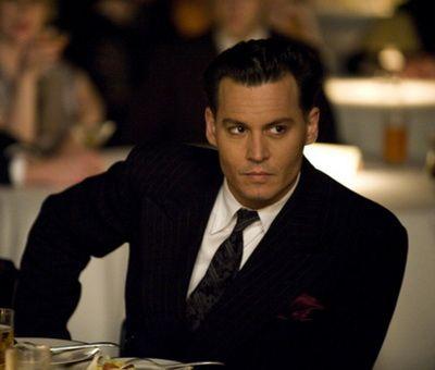 Johnny Depp va fi gangster in noul sau film, Black Mass