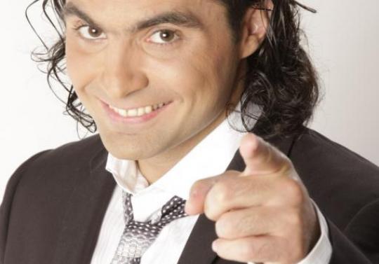 Pepe, refuzat la Eurovision