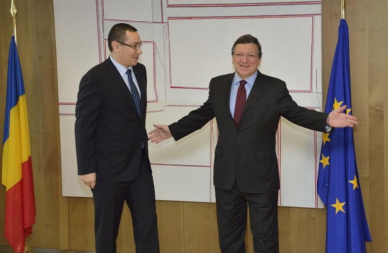 """USL vrea ca Romania sa nu mai fie monitorizata. """"Nu se poate"""" – spune UE"""