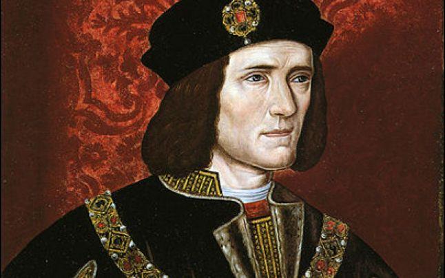 Scheletul lui Richard al III-lea, autentificat de testele ADN