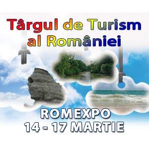 Vacante mai ieftine cu 30% la Targul de Turism 2013