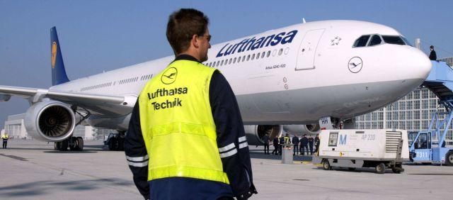 Compania aeriana Lufthansa a intrat in greva! Au fost anulate peste 670 de zboruri in Europa!