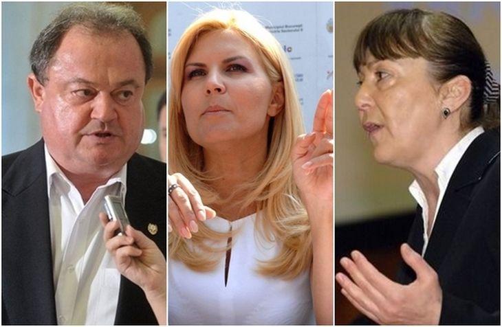 ALEGERI IN PDL: Democrat-liberalii isi aleg astazi noul lider!