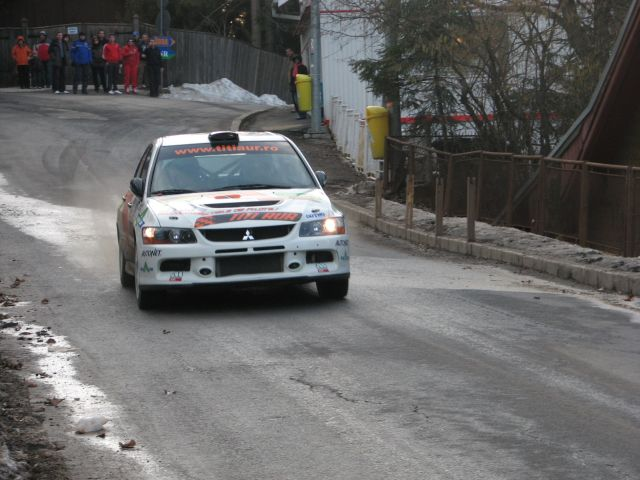 TRAFICUL RUTIER inchis pe drumurile nationale din Prahova si Brasov, pentru desfasurarea Raliului Brasovului! Vezi drumurile inchise!