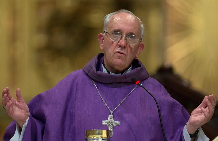 Noul PAPA este argentinianul Jorge Mario Bergoglio!