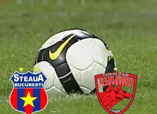 Steaua si Dinamo in topul Federatiei Internationale de Istorie si Statistica a Fotbalului