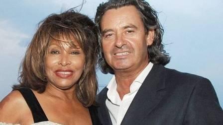 Tina Turner se marita la 73 de ani