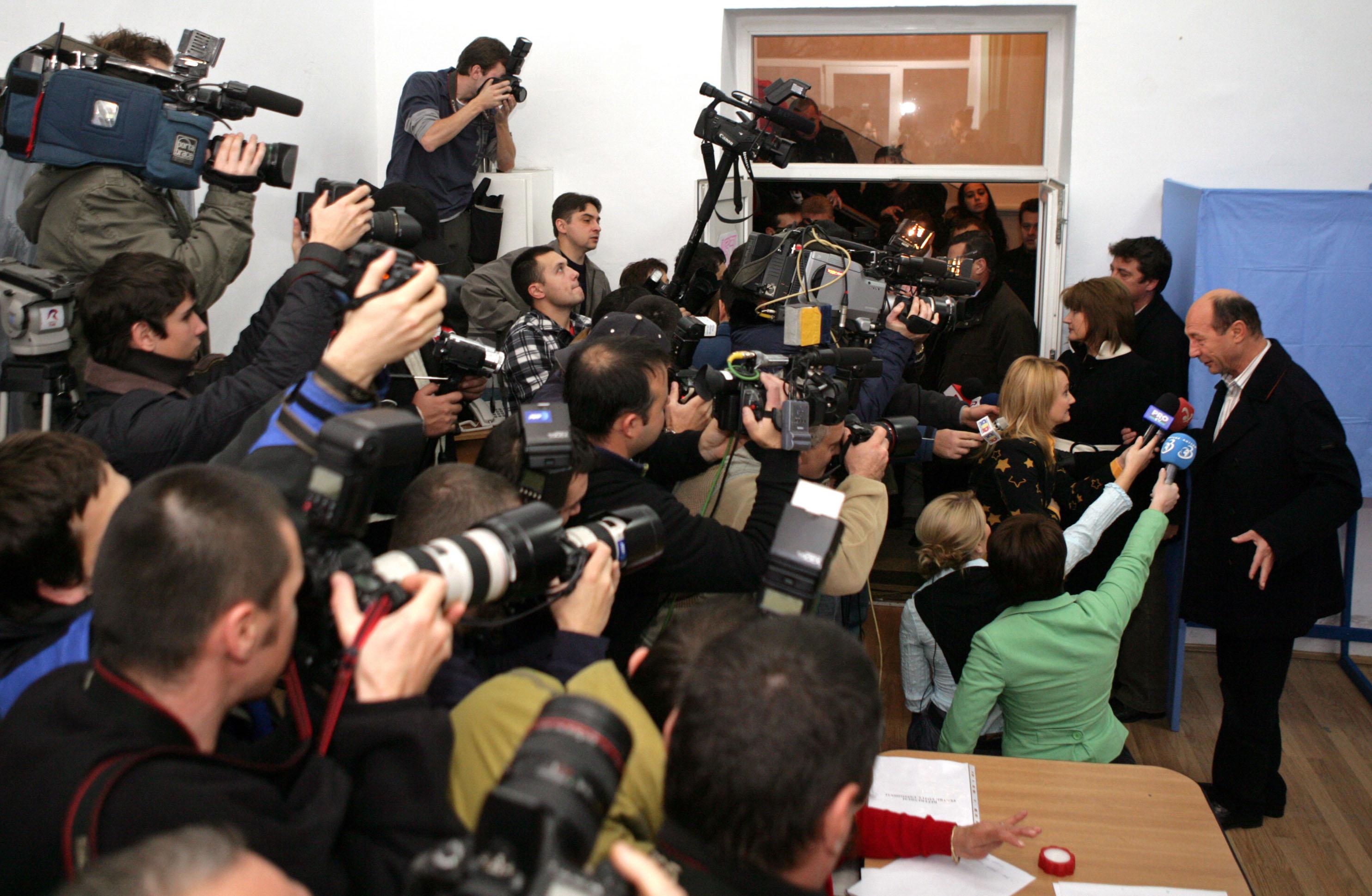 Traian Basescu iubeste PDL si ar vrea sa-i fie partener