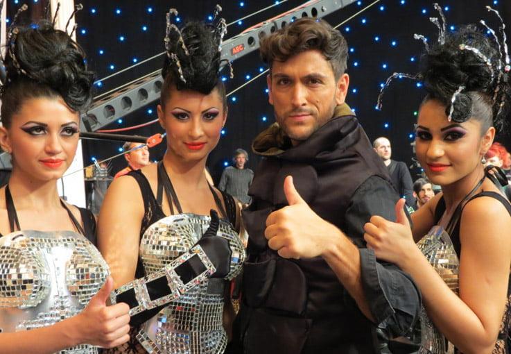 Cezar Ouatu va reprezenta Romania la Eurovision 2013! Vezi toate melodiile din concurs!