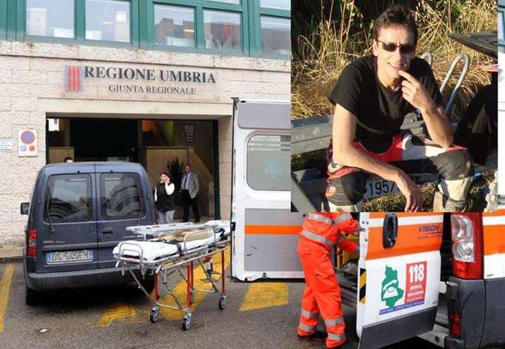 Un afacerist italian a omorat doua functionare apoi s-a sinucis!