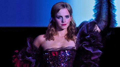 Emma Watson in rolul Cenusaresei