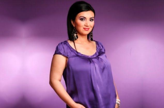 Adriana Bahmuteanu lanseaza prima sa colectie vestimentara