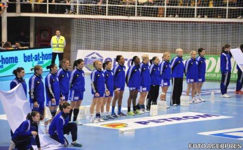 Meciul Oltchim – Gyor se va disputa la Bucuresti