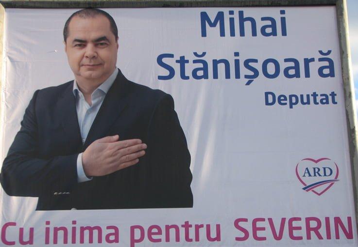 Prim-vicepresedintele PDL Mihai Stanisoara a intrat in PNL