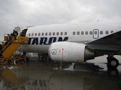 Tarom vrea sa se relanseze prin eliminarea epavelor Airbus A310