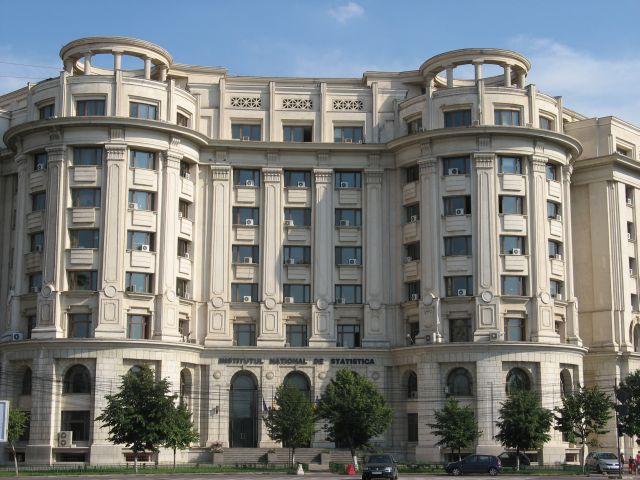 Economia Romaniei a crescut in 2012 cu 0,7%, mult peste estimarea anterioara!
