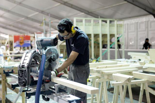 Romania pe primul loc in UE la cresterea productiei industriale in februarie!