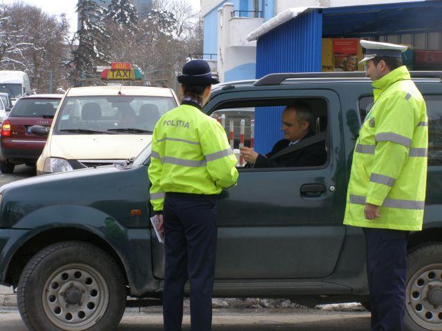 Peste 1.500 de politisti de la Rutiera vor fi mobilizati de Florii!