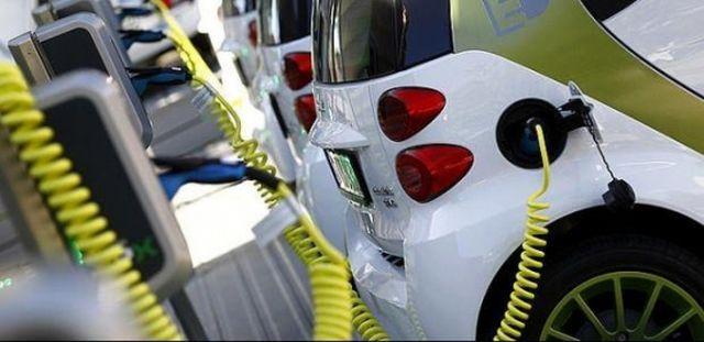 Capitala va avea prima statie de alimentare pentru automobilele electrice!