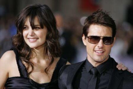 Tom Cruise despre divortul de Katie Holmes