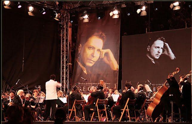 20.000 bilete individuale pentru Festivalul Enescu, vandute in doar doua ore