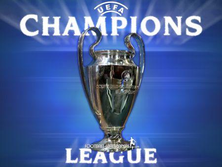 Liga Campionilor: Programul meciurilor din aceasta seara