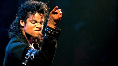 Michael Jackson a avut un implant antidrog