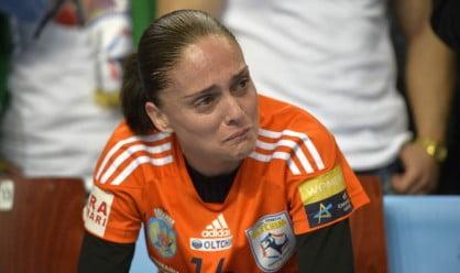 Oltchim a fost eliminata din Liga Campionilor