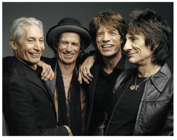 Record de vanzari pentru Rolling Stones