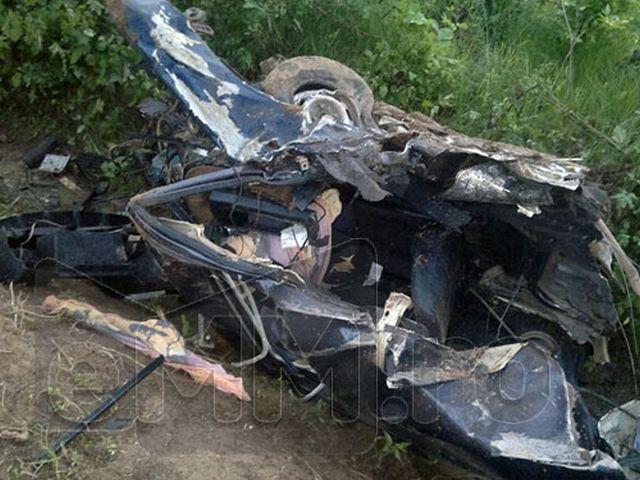 ACCIDENT MORTAL in Maramures! Doi tineri si-au pierdut viata! VIDEO