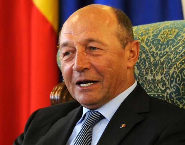 Traian Basescu: Este esential ca Romania sa relanseze constructia canalelor Siret-Baragan si Bucuresti-Dunare din bani europeni!