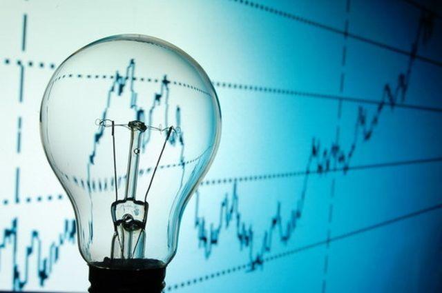 Consumul de electricitate a scazut cu 4,5% in primul trimestru!