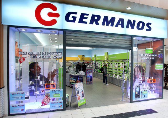 Germanos face angajari! Vezi pe ce posturi recruteaza!