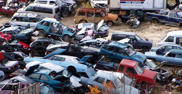 Programul Rabla 2013: S-a dat startul sesiunii de depunere si validare a dosarelor colectorilor si dealerilor auto!