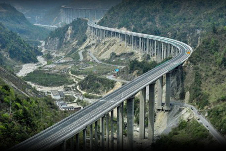 Autostrada Comarnic-Brasov are oferte din… China!