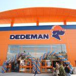 Dedeman face angajari in numeroase orase din Romania. Slariul ajunge si la 3900 de lei net!