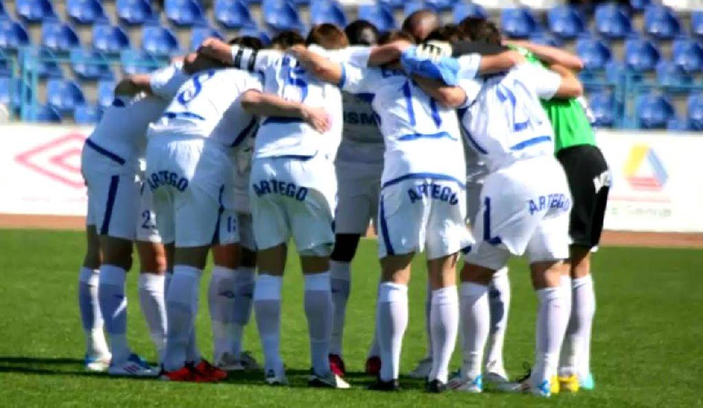 VIDEO Pandurii-Astra 1 la 1: Pandurii joaca in Europa League!