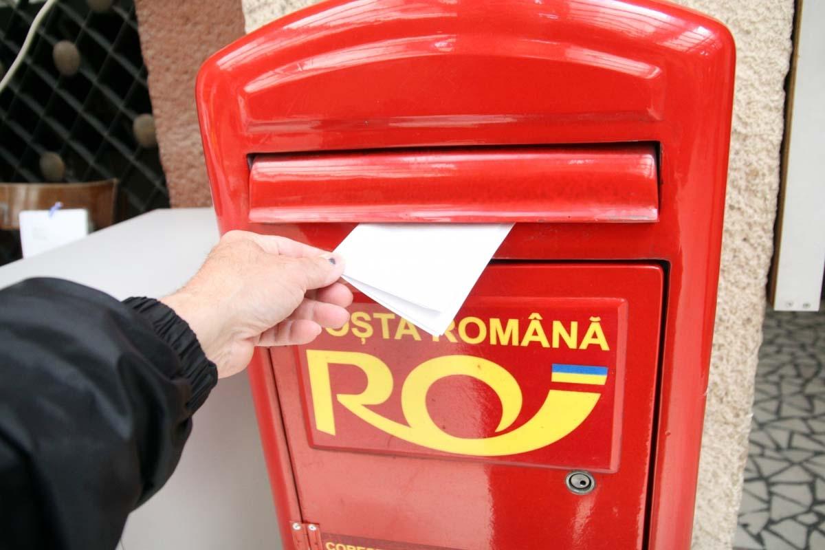 Nimeni nu a cumparat caietul de sarcini pentru privatizarea Postei Romane!