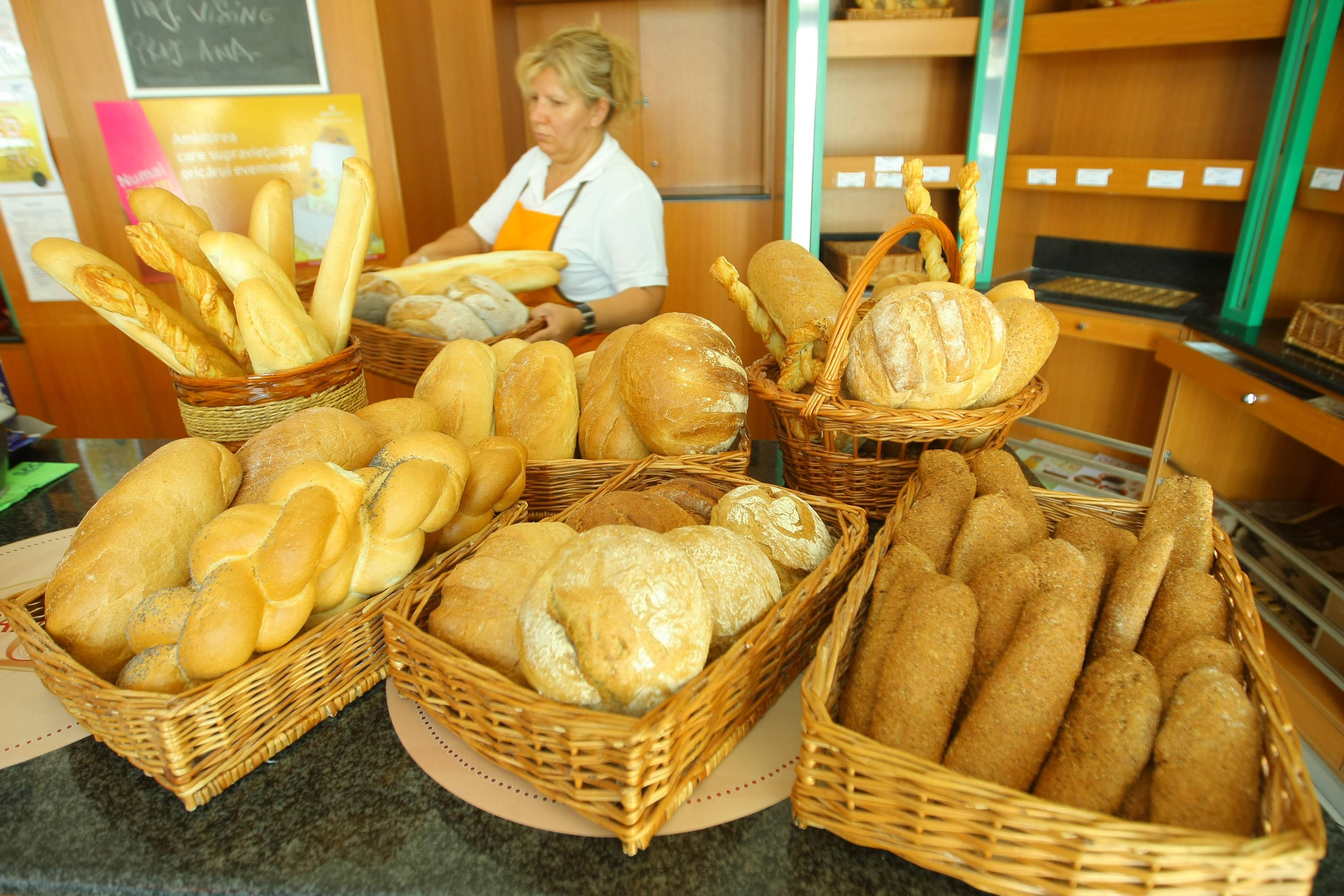 Reducerea TVA la paine, respinsa de FMI!