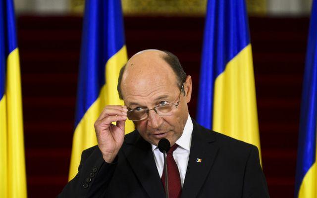 Gafa lui Basescu: Presedintele a transmis pe 29 iunie un mesaj de Ziua Imnului, desi aceasta este sarbatorita la 29 iulie!