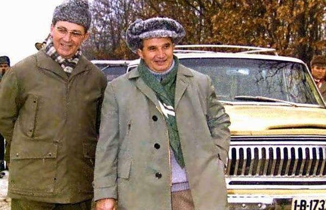 Bancherul lui Ceausescu a fost condamnat la 18 ani de inchisoare!