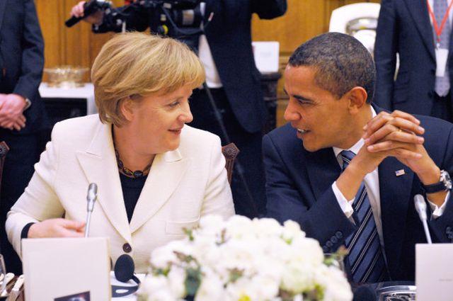 Autoritatile germane cer explicatii americanilor in scandalul de SPIONAJ al unor institutii UE!