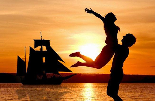 Top 10 cele mai romantice locuri din lume unde sa-ti petreci vacanta!
