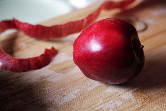 TOP 10 Motive pentru a nu arunca cojile de fructe si legume! FOTO